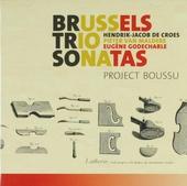 Brussels trio sonatas