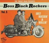 Boss black rockers : Just rockin' and rollin'