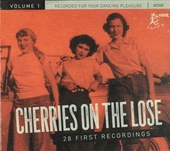 Cherries on the loose : 28 first recordings