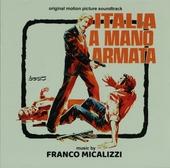 Italia a mano armata : Original motion picture soundtrack
