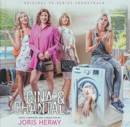 Gina & Chantal : original tv-series soundtrack