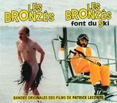 Les bronzés ; Les bronzéz font du ski : Bandes originales des films
