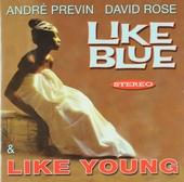 Like blue & like young