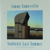 Suddenly last summer : 10th anniversary expanded edition