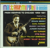 In session : From Memphis to Chicago 1952-1961
