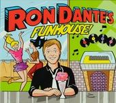 Ron Dante's funhouse!