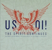 Is oi! : The spirit continues