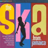 The ska from Jamaica