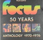 50 years : anthology 1970-1976