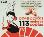 Colección : 113 mejores coplas