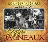 The Opelousas Sostan collection