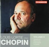 Louis Lortie plays Chopin. vol.6