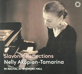 Slavonic reflections
