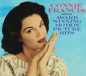 Sings award winning motion picture hits ; Around the world with Connie