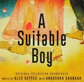 A suitable boy : original television soundtrack