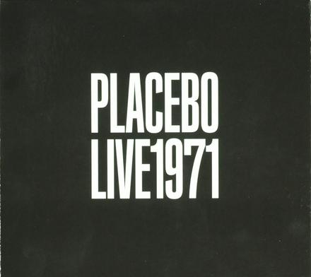 Live 1971