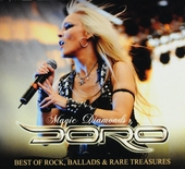 Magic diamonds : Best of rock, ballads & rare treasures