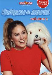 Samson & Marie. Volume 1