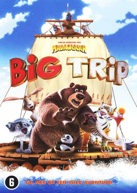 Big trip