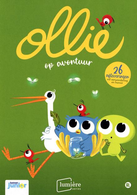 Ollie op avontuur