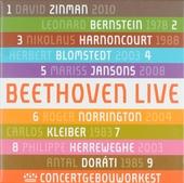 Beethoven live