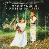 Magical Russia
