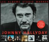 Les albums studio Warner