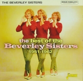 The best of the Beverley Sisters 1951-1962