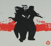 Ghost dog : the way of the samurai : music from the motion picture