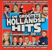 De grootste Hollandse hits : Jaaroverzicht 2020