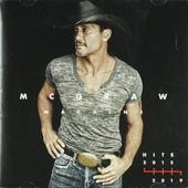 McGraw machine : Hits 2013-2019