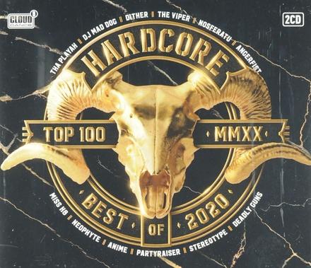 Hardcore top 100 : Best of 2020