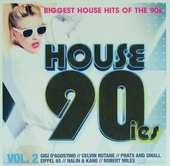 House 90ies : biggest house hits of the 90s. Vol. 2