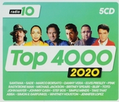 Radio 10 Top 4000 : 2020