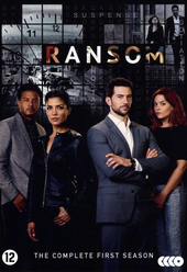Ransom. The complete first season
