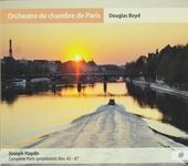 Complete Paris symhonies nos.82-87