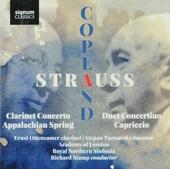 Strauss Copland