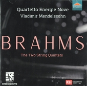 The two string quintets