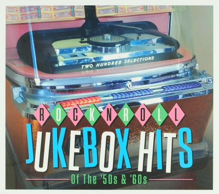 Rock n roll jukebox hits of the '50s & '60s
