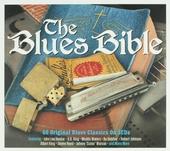 The blues bible : 60 original blues classics