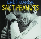 Salt peanuts