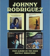 Introducing Johnny Rodriguez ; All I ever meant to do is sing ; My third album ; Songs about ladies and love