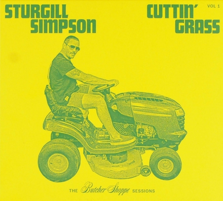Cuttin'grass