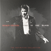 Fire in the blood : The definitive collection