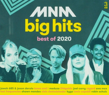 MNM big hits : best of 2020