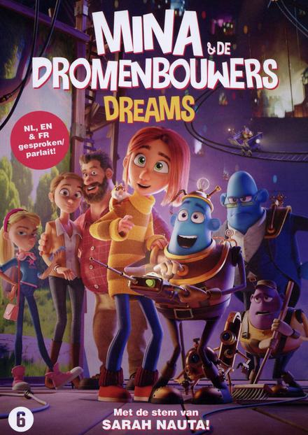 Mina & de dromenbouwers