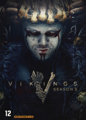 Vikings. Seizoen 5