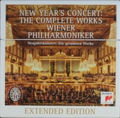 New year's concert : The complete works - Extended version