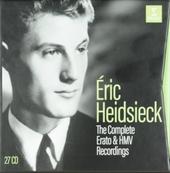 The complete Erato & HMWV recordings