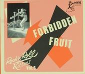 Forbidden fruit : Rock 'n roll kittens. vol.5